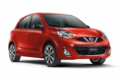 Special Offer for Car Rental Nissan Micra