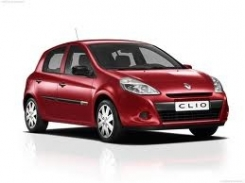 Special Offer for Car Rental Renault Clio