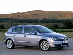 Special Offer for Car Rental Opel Astra